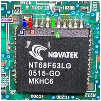 Monitor LCD Samsung SyncMaster 713N